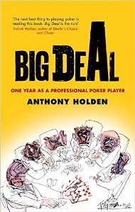 Big Deal Tony Holden 2
