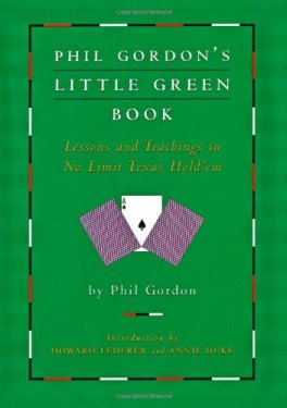 PHIL GORDON'S LITTLE GREEN