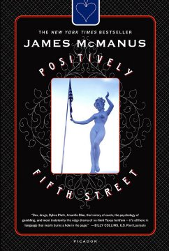 POSITIVELY FIFTH STREET McManus