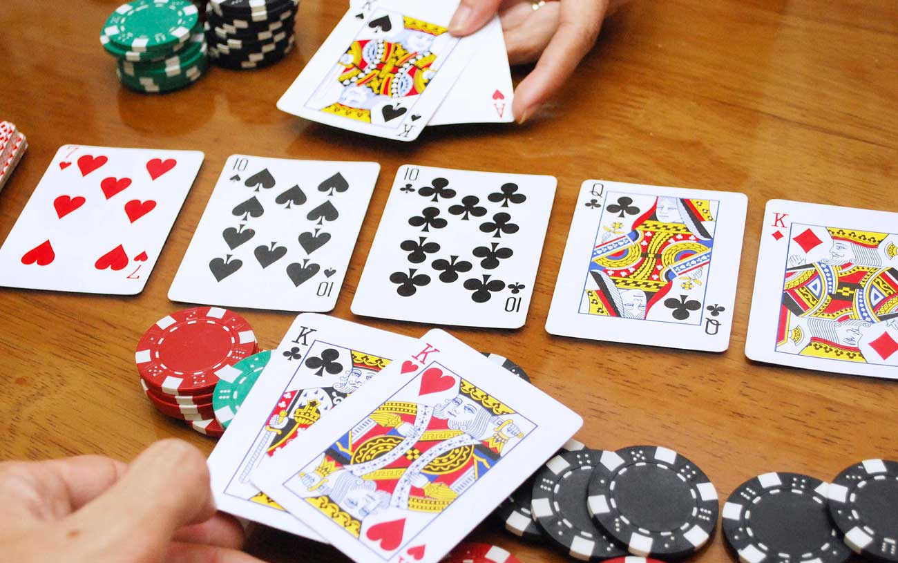 Rules and how to play texas hold em poker