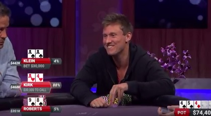 Poker After Dark: Aussie Matt wins $980K pot