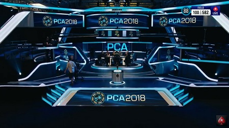 2018 PCA: Watch Day 3 of the Main Event with 101 players remaining