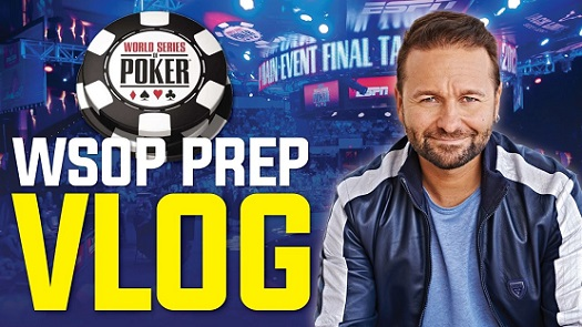 The Weekly Negreanu: WSOP Prep and Triple Draw