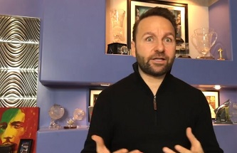 Daniel Negreanu reboots his YouTube channel