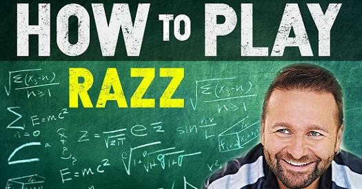 The Weekly Negreanu: How to play Razz and Omaha Hi-LO