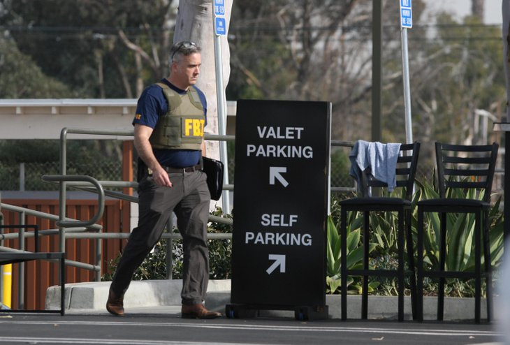 FBI Raid Two Card Rooms in San Diego and Bust Fat Dave's Illegal Gambling Operation
