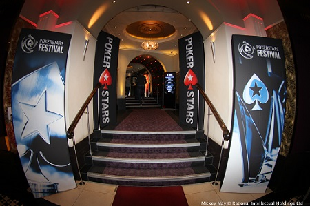 Three Platinum Passes to PSPC up for grabs at the PokerStars London Festival