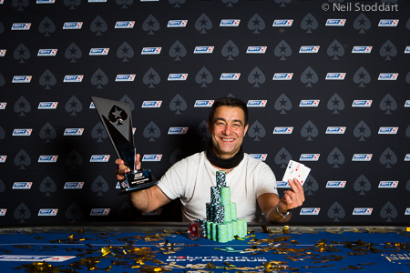 EPT Prague Complete: Hossein Ensan Wins Main Event, Steve O'Dwyer Wins Super High Roller, and Kenneth Smaron Wins High Roller