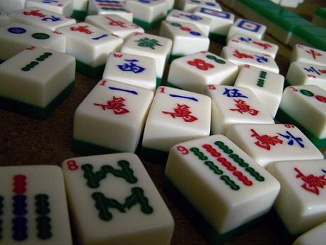Florida Police Bust Old Ladies Playing Low-Stakes Mahjong