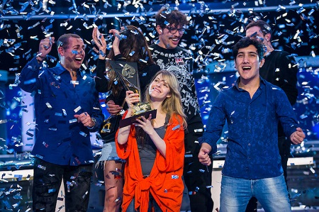 Maria Lampropulos wins 2018 PCA Main Event