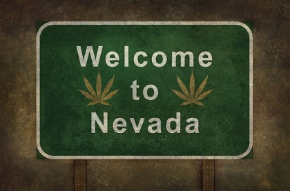 Legal marijuana sales in Nevada pass $200 million in 2017