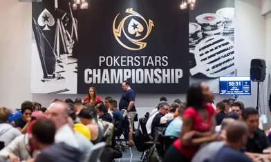 Denis Timofeev leads final table at PokerStars Championship Bahamas
