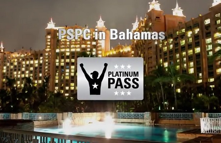PSPC: How to win the first 19 Platinum Passes