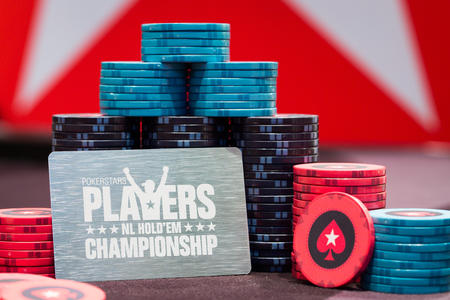 PokerStars launches Players Championship and the return of the EPT, LAPT, and APPT