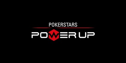 PokerStars Power Up now live in EU; Coming soon to all PokerStars platforms