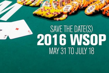 WSOP 2016: The Return of Colossus