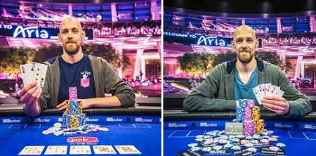 Back-to-back U.S. Poker Open wins for Stephen Chidwick