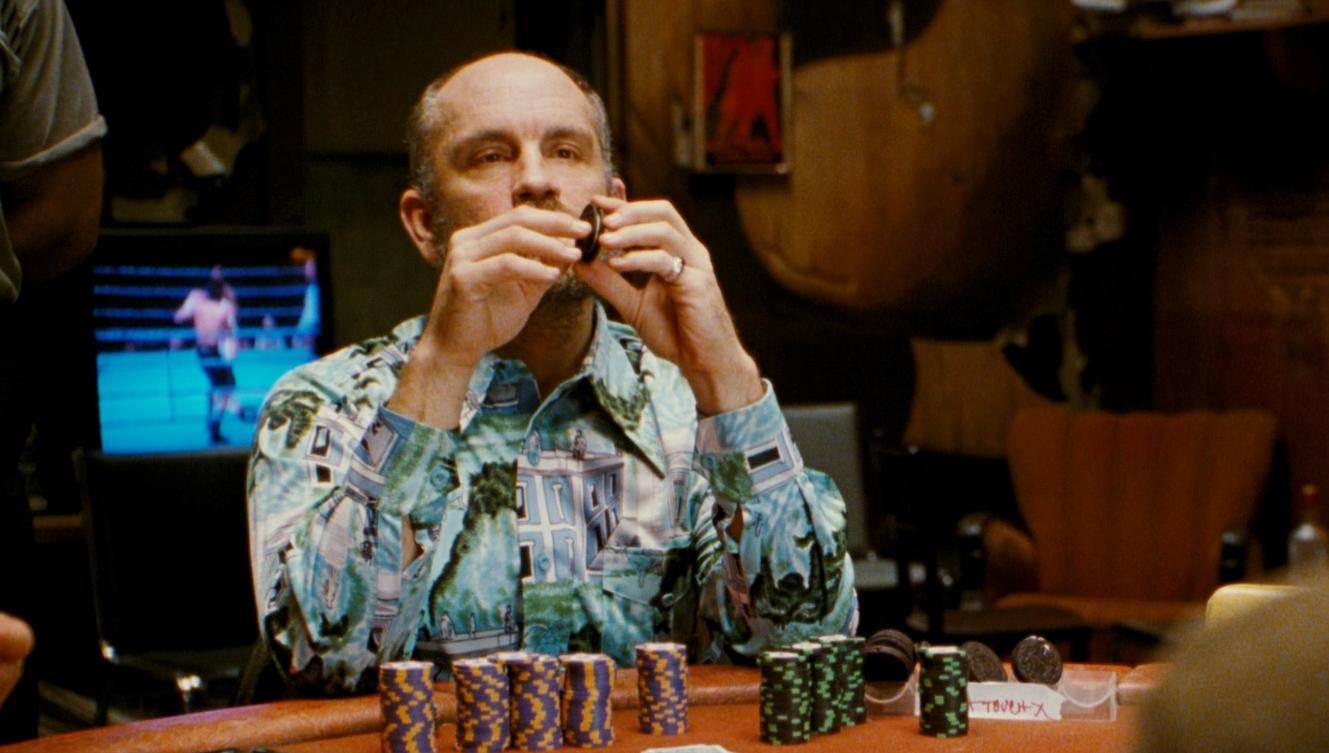 top 20 gambling movies list