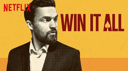 Film Review: Win It All by Joe Swanberg