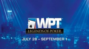 WPT Legends of Poker: JC Tran chip leader with 24 to go