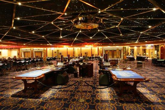 aronoff center procter & gamble hall seating chart