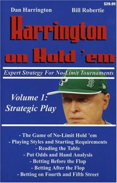 HARRINGTON HOLD'EM