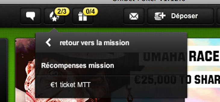 Unibet Mission Purpose