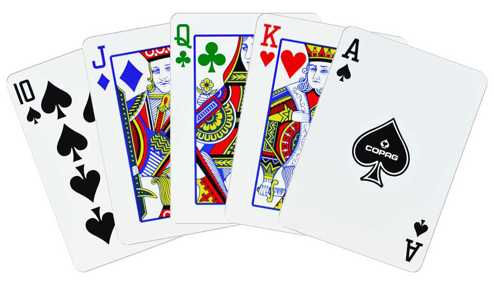 History Of Playing Cards The Poker