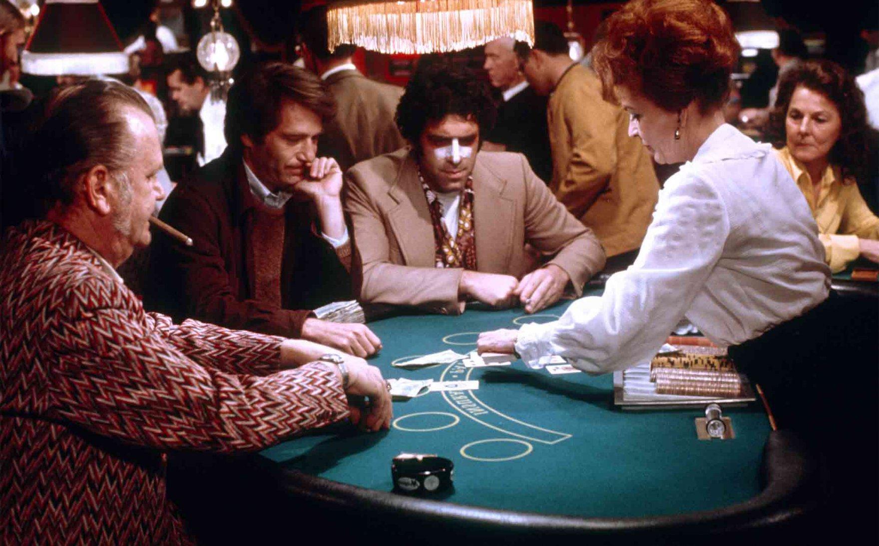 Martin bradstreet poker review