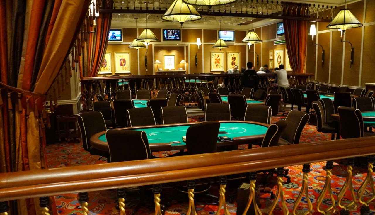 Poker tournament free games