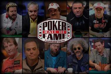 2016 WSOP Poker Hall of Fame Nominees Announced