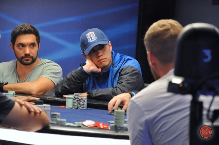 Manig Loeser wins EPT Monte Carlo; Wei Huang Runner Up