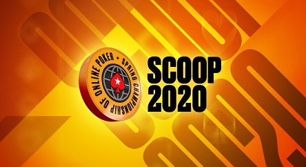 2020 PokerStars SCOOP with $85 million in guarantees