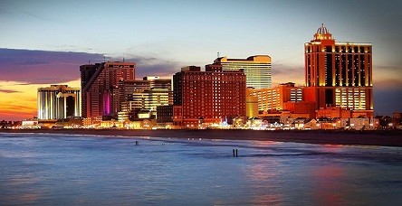 Atlantic City casinos reopen on July 2 with masks mandatory