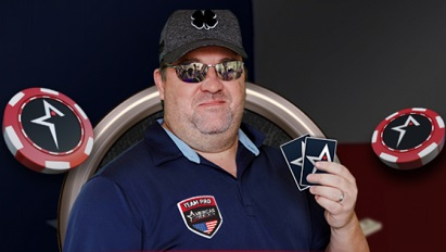 Chris Moneymaker becomes pitchman for America's Card Room