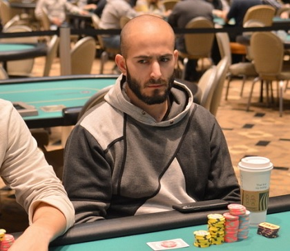 2020 WPT Winter Borgata Poker Open: Veerab Zakarian chip leader at final table
