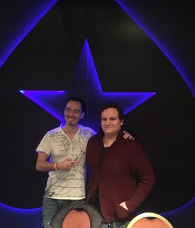 Will Kassouf, Art of the Deal, and Max Silver