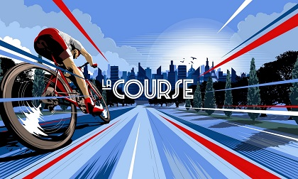 PokerStars introduces La Course in France