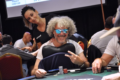 Spain's Alejandro Roman wins WPTDeepStacks Marrakech for 1.1 Million Moroccan Dirham
