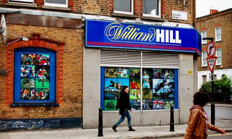 PokerStars and William Hill merger rumors