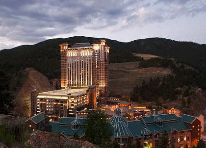 Blackhawk Colorado poker rooms resume with no-cap NLH and PLO cash games