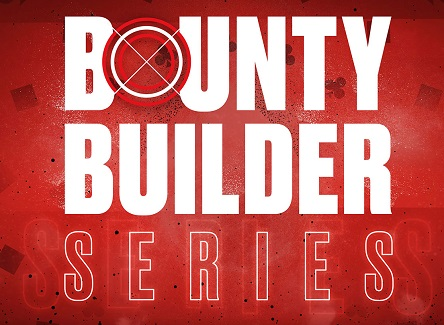 PokerStars Bounty Builder Series begins Sunday October 11