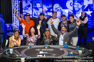 Jason Somerville wins Third Annual Chad Brown Memorial charity tournament