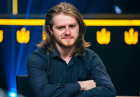 Charlie Carrel and Linus Loeliger win Triton Poker London events
