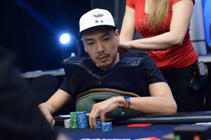 2019 PCA: Chino Rheem leads Main Event final table