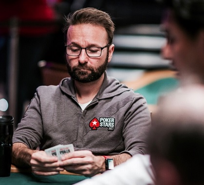 2017 WSOP: Isaac Haxton and Matthew Ashton lead final 15 in $50K Poker Players Championship