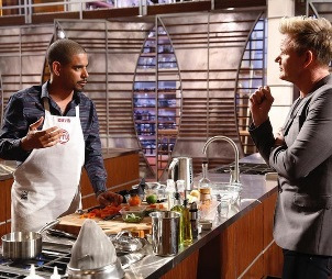 MasterChef: David Williams survives another week and advances to final 18