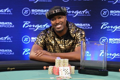 David Jackson wins 2019 Borgata Spring Poker Open