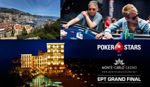 EPT Grand Final: Adrien Allain and Jimmy Guerrero lead final table