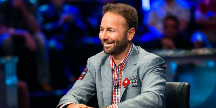 The Club Poker Interview: Daniel Negreanu